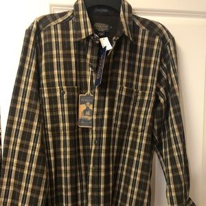Pendleton button up